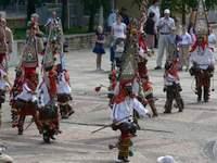 Болгария. Культура